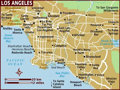 los-angeles_map