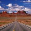 Meta Slider - HTML Overlay - Monument Valley